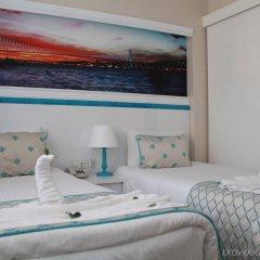 Отель Star Holiday Стамбул комната для гостей фото 2