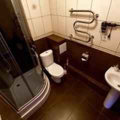 Гостиница Исаевский ванная фото 2