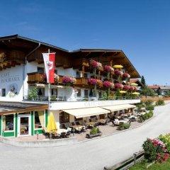 Отель Alpenpanorama Австрия, Зёлль - отзывы, цены и фото номеров - забронировать отель Alpenpanorama онлайн городской автобус