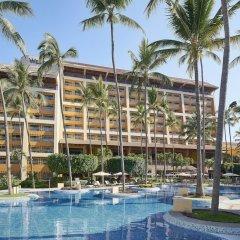 Отель The Westin Resort & Spa Puerto Vallarta бассейн фото 5