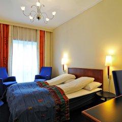 Отель Augustin Hotel Норвегия, Берген - 4 отзыва об отеле, цены и фото номеров - забронировать отель Augustin Hotel онлайн комната для гостей фото 2