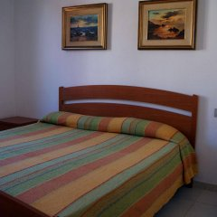 Отель Residence Monte Marina Кастельсардо детские мероприятия