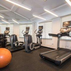 Avenue Suites-A Modus Hotel фитнесс-зал