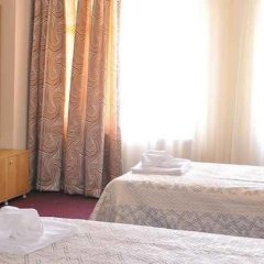 Отель Emsa Otel Maltepe удобства в номере фото 2