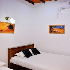 Отель Lucas Memorial Шри-Ланка, Косгода - отзывы, цены и фото номеров - забронировать отель Lucas Memorial онлайн комната для гостей фото 5
