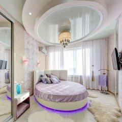 Апартаменты InnHome Апартаменты комната для гостей