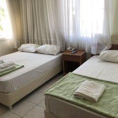 Almir Hotel Силифке комната для гостей