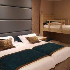 Отель Adams Beach Айя-Напа спа