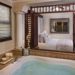 Отель The Level at Melia Caribe Tropical Доминикана, Пунта Кана - отзывы, цены и фото номеров - забронировать отель The Level at Melia Caribe Tropical онлайн спа фото 2