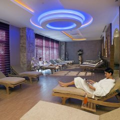 Отель Crystal Sunset Luxury Resort & Spa - All Inclusive спа