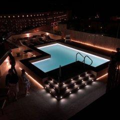 Отель Park Lane Aparthotel бассейн
