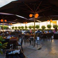 Отель Grand Hotel Via Veneto Италия, Рим - 4 отзыва об отеле, цены и фото номеров - забронировать отель Grand Hotel Via Veneto онлайн питание
