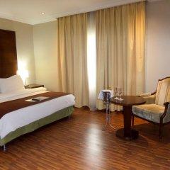 Отель Park Inn by Radisson, Lagos Victoria Island комната для гостей фото 3