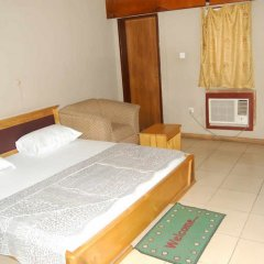 Отель Queens way Resorts комната для гостей фото 3