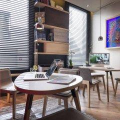 Отель Max Hotel Франция, Париж - отзывы, цены и фото номеров - забронировать отель Max Hotel онлайн питание фото 2