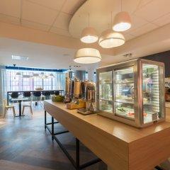 Отель Hampton by Hilton Antwerp Central Station Бельгия, Антверпен - отзывы, цены и фото номеров - забронировать отель Hampton by Hilton Antwerp Central Station онлайн питание