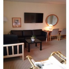 Отель Hejse Kro комната для гостей фото 3