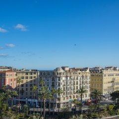 Отель Albert 1'er Hotel Nice, France Франция, Ницца - 9 отзывов об отеле, цены и фото номеров - забронировать отель Albert 1'er Hotel Nice, France онлайн фото 12