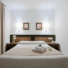Отель Restaurante Blanco y Verde Испания, Кониль-де-ла-Фронтера - отзывы, цены и фото номеров - забронировать отель Restaurante Blanco y Verde онлайн комната для гостей фото 3