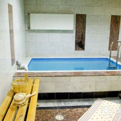 Мини-Отель Дон Кихот бассейн фото 3