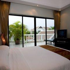 Отель Palm Grove Resort Таиланд, На Чом Тхиан - 1 отзыв об отеле, цены и фото номеров - забронировать отель Palm Grove Resort онлайн комната для гостей фото 5