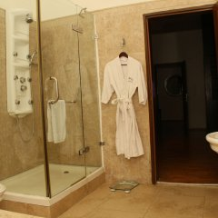 Отель Clear Essence California Spa & Wellness Resort ванная