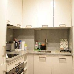 Апартаменты Cosy 1 Bedroom Studio Flat in Knightsbridge Лондон в номере фото 2