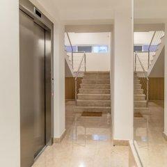 Отель Lisbon Center Penthouse Португалия, Лиссабон - отзывы, цены и фото номеров - забронировать отель Lisbon Center Penthouse онлайн интерьер отеля фото 2