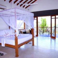 Отель Malu Banna комната для гостей