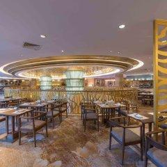 Radisson Blu Hotel Shanghai New World гостиничный бар