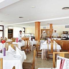 Hotel Mar Azul - Только для взрослых питание
