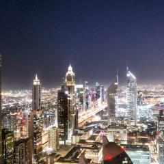 Отель Dream Inn Dubai Apartments - Index Tower ОАЭ, Дубай - отзывы, цены и фото номеров - забронировать отель Dream Inn Dubai Apartments - Index Tower онлайн городской автобус