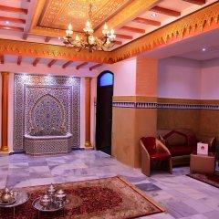 Отель Hôtel Mamora Марокко, Танжер - 1 отзыв об отеле, цены и фото номеров - забронировать отель Hôtel Mamora онлайн сауна