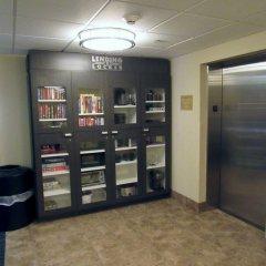 Отель Candlewood Suites Columbus Airport США, Гаханна - отзывы, цены и фото номеров - забронировать отель Candlewood Suites Columbus Airport онлайн банкомат