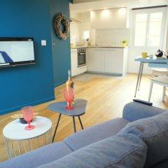 Отель Studio Vieux Nice calme & climatisé Франция, Ницца - отзывы, цены и фото номеров - забронировать отель Studio Vieux Nice calme & climatisé онлайн детские мероприятия фото 2