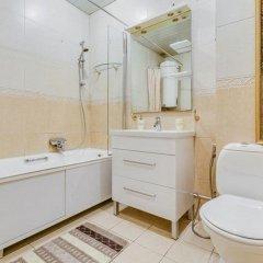 Апартаменты Ludwig Apartments Bolshaya Puskarskaya ванная