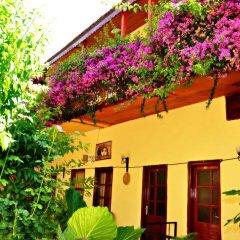 Sevil Hotel Турция, Сиде - отзывы, цены и фото номеров - забронировать отель Sevil Hotel онлайн балкон