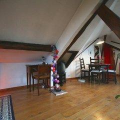Отель Mansarde des Artistes Франция, Париж - отзывы, цены и фото номеров - забронировать отель Mansarde des Artistes онлайн детские мероприятия