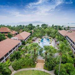Отель Bandara Resort & Spa Таиланд, Самуи - 2 отзыва об отеле, цены и фото номеров - забронировать отель Bandara Resort & Spa онлайн балкон