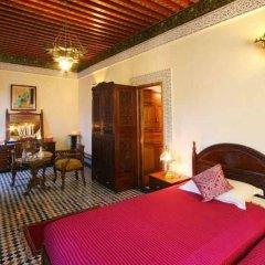 Отель Riad Ibn Khaldoun Марокко, Фес - отзывы, цены и фото номеров - забронировать отель Riad Ibn Khaldoun онлайн сейф в номере