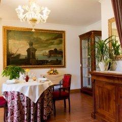 Hotel Antica Fenice в номере