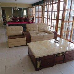 Отель A Piece of Paradise Montego Bay Ямайка, Монтего-Бей - отзывы, цены и фото номеров - забронировать отель A Piece of Paradise Montego Bay онлайн спа