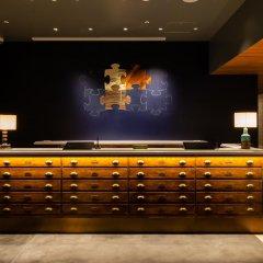 Отель The Royal Park Canvas - Ginza 8 Япония, Токио - отзывы, цены и фото номеров - забронировать отель The Royal Park Canvas - Ginza 8 онлайн развлечения
