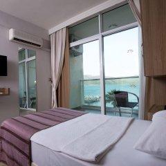 Sol Beach Hotel Турция, Мармарис - отзывы, цены и фото номеров - забронировать отель Sol Beach Hotel - All Inclusive - Adults Only онлайн комната для гостей фото 3