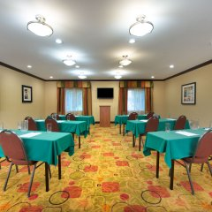 Holiday Inn Express Hotel & Suites Anderson-I-85