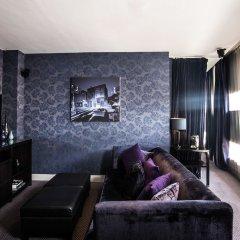 Отель Malmaison Manchester комната для гостей фото 2