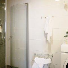 Отель Roost Vuori Финляндия, Хельсинки - отзывы, цены и фото номеров - забронировать отель Roost Vuori онлайн комната для гостей фото 4