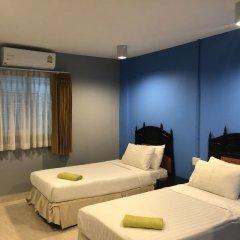 Отель CU@JOMTIEN Таиланд, Паттайя - отзывы, цены и фото номеров - забронировать отель CU@JOMTIEN онлайн комната для гостей
