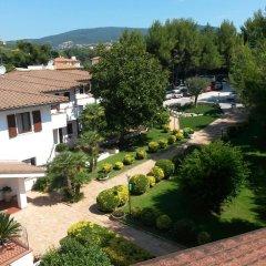 Hotel Giardino Suite&wellness Нумана фото 4