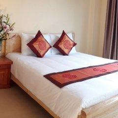 Sapa Paramount Hotel комната для гостей фото 4